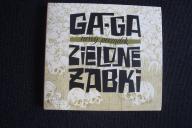 GA-GA Zielone Żabki - Nowy porządek (autografy)