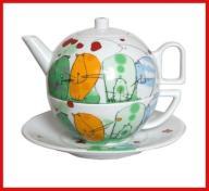 Herbatka dla Ciebie Miłość ponad Wszystko Hausmale