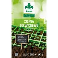 KRONEN - ZIEMIA DO WYSIEWU I PIKOWANIA 20L