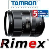 Tamron 28-300 F/3.5-6.3 Di PZD Sony + Filtr UV