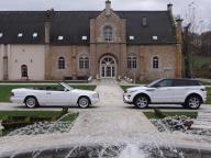 Wynajem aut do uroczystości ślubnych itp.