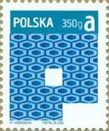 aktualne znaczki pocztowe