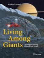 Michael Carroll Living Among Giants Exploring and