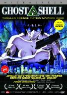 Ghost in the Shell [DVD] [Lektor] (1995) Anime