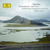 Gothenburg Symphony Orchestra Sibelius The Symphon