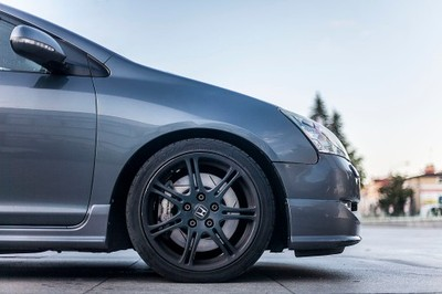Honda Civic Type R Ep3 Typer K20a Doinwestowany 6968297559 Oficjalne Archiwum Allegro