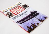 Wielki Leksykon Uzbrojenia Tom 63 Żywe torpedy