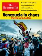 The Economist nr 30/2017