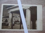 Nowogródek pałac