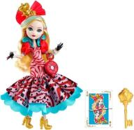 EVER AFTER HIGH Apple White lalka W-wa
