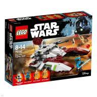 Lego Star Wars 75182 Czołg Bojowy Republiki TANIO