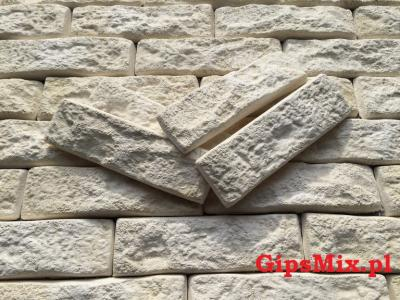 Stara Cegła Płytki Gipsowe ścienne Dekoracyjne 6020818543