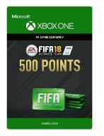 500 FIFA Points Xbox One FIFA 18 - Automat