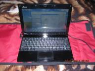 ASUS EEE PC T91MT 32GB SSD - DOTYK - TANIO !!!