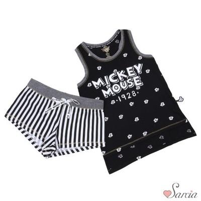Piżama Mickey Mouse DISNEY PRIMARK 38-40