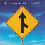JIMMY PAGE DAVID COVERDALE COVERDALE / PAGE CD 24H