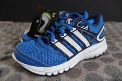 Buty Adidas run strong rozmiar 40 25cm 6157290560