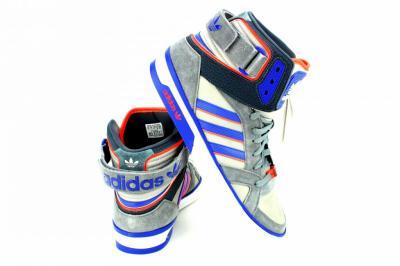Buty Męskie Adidas Space Diver Q21979 46 23