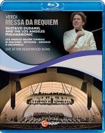 Verdi Messa da Requiem, Live at the Hollywood Bowl