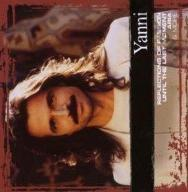 YANNI - COLLECTIONS - THE BEST OF - 1 CD - ARIA -
