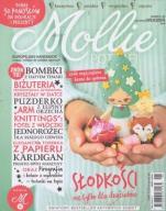 6/2016 Mollie potrafi: Słodkości nie tylko dla dzi