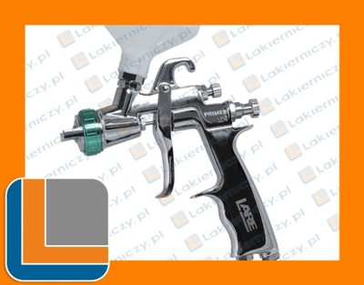 LARE Primer LVLP pistolet do podkładów i gruntów