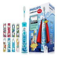 PHILIPS SONICARE For Kids Aqua Stickers HX 6311/07
