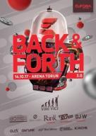 Bilet na Euforia Festivals Back & Forth 3.0