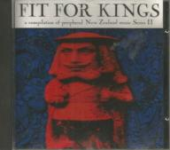 Fit For Kings Peripheral New Zealand Music II S