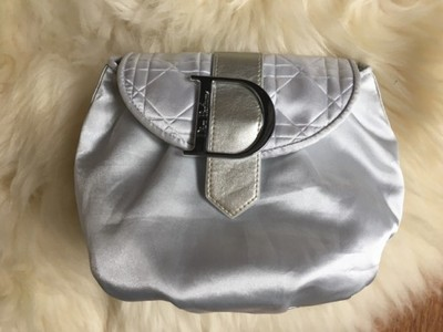 fe3f424592ff6 Christian Dior kosmetyczka torebka mala oryginalna - 6885212320 ...