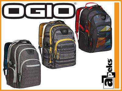 5ac916ab5aec5 OGIO Urban 17 plecak na laptop 17'' + GRATIS - 6202525605 ...