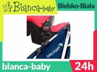 Adapter fotelika Britax B-Safe do Baby Jogger Vue