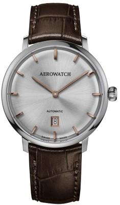 Aerowatch Heritage Slim Automatic 67975 AA01
