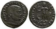 000648 | Licyniusz I (308-324), follis