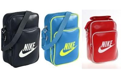 59468b6012930 Saszetka Nike Nowa Najtaniej!!! Multi-Sport - 2511044634 - oficjalne ...