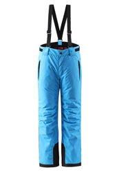 Spodnie narciarskie Reima TAKEOFF turkusowe r.140