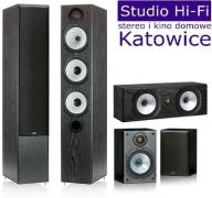 Monitor Audio 5.0 MR6 +1+ Center Dealer, Raty 0%