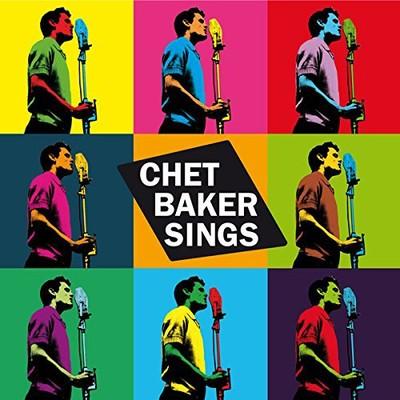 CD Baker, Chet - Sings -Deluxe-