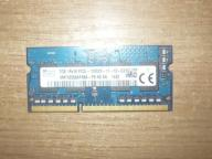 PAMIĘĆ DDR 3 - 2 GB DO LAPTOPA