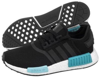 Buty adidas NMD R1 w Sportowe buty damskie adidas Allegro.pl