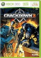 Crackdown 2 - Xbox 360 Użw Game Over Kraków