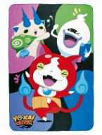 Koc polarowy Yo-Kai Watch