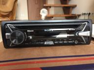 RADIO SONY MEX-N4100BT USB NFC BLUETOOTH AUX MP3