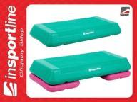 inSPORTline Step do aerobiku fitness 2 poziomy !