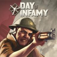 Day of Infamy -  KEY KLUCZ STEAM !