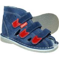 Daniel buty kapcie sandały profil r 25 SZYBKA WYS