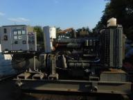 Agregat prądotwórczy 100 kw 120 125 KVA SW 680 TD