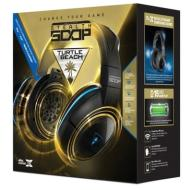 Słuchawki TURTLE BEACH 500P do PS4 / PS3 DTS WiFi