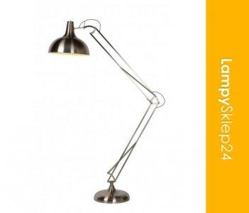 Lampa Podłogowa Stojąca Do Salonu Watsie 6137201250 Oficjalne