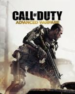 Call Of Duty Advanced Warfare - plakat 40x50 cm